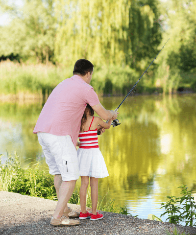10 Tips for Fishing With Young Kids