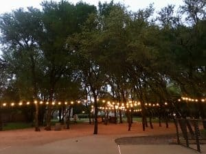 Gathering Oaks Retreat property