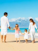 What to Pack for Your Trip to the Beach with a Toddler and Preschooler