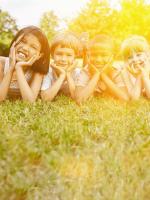 30 Free & Fun Outdoor Summer Activities for Kids