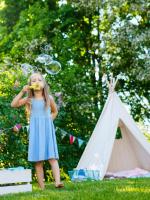 Summer Outdoor Fun Bucket List for Young Kids